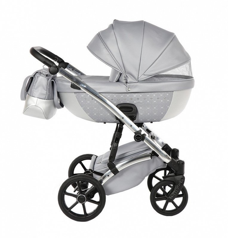 8a3c272fb3b33 Универсальная коляска 2в1 Tako Cristal 03 - Kiddiua интернет магазин  детских колясок